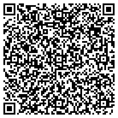 QR-код с контактной информацией организации ФГУП ЗАРУБЕЖГЕОЛОГИЯ ВО