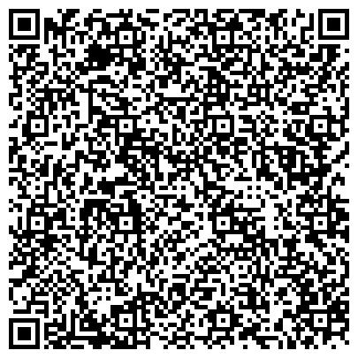 QR-код с контактной информацией организации ГЛАВГОСТЕХИНСПЕКЦИЯ ТАЛАССКОЙ ОБЛАСТИ КАРАБУУРИНСКИЙ РАЙОННЫЙ ОТДЕЛ