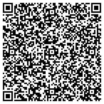 QR-код с контактной информацией организации По землепользованию и экологии