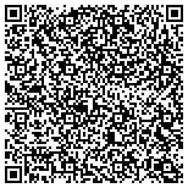 QR-код с контактной информацией организации Бухгалтерского и бюджетного учёта, анализа и отчётности