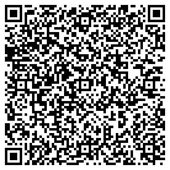 QR-код с контактной информацией организации Воинского учёта и военно-патриотического воспитания молодёжи