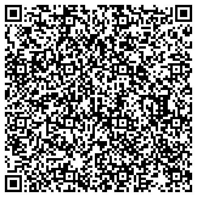 QR-код с контактной информацией организации Городского хозяйства
