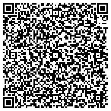 QR-код с контактной информацией организации Информационно-статистический