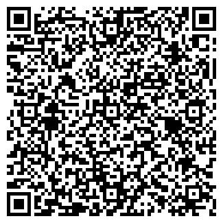 QR-код с контактной информацией организации НОВЕБИЗ