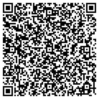 QR-код с контактной информацией организации Общего и профиссионального образования