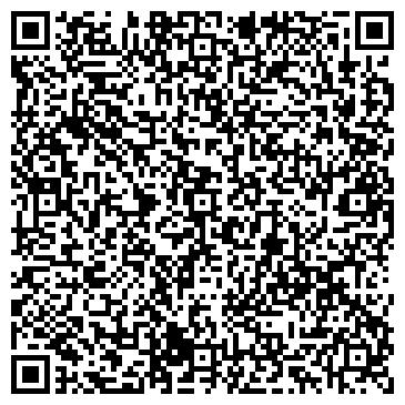 QR-код с контактной информацией организации По культуре, спорту, туризму и делам молодёжи