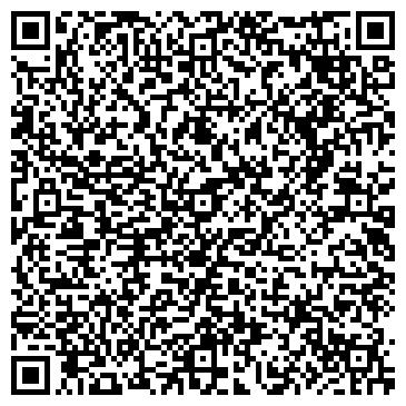 QR-код с контактной информацией организации Потребительского рынка и услуг населению
