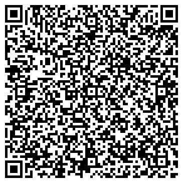 QR-код с контактной информацией организации ЦЕНТР МОЛОДЁЖНЫХ ИНИЦИАТИВ