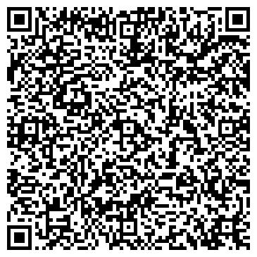 QR-код с контактной информацией организации Дополнительный офис № 1554/073
