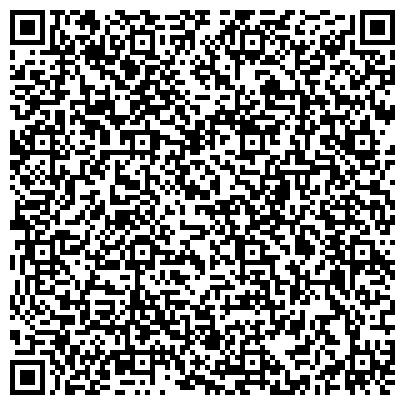 QR-код с контактной информацией организации Департамент ветеринарии Самарской области
