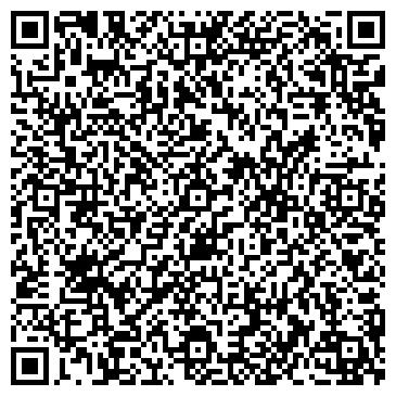 QR-код с контактной информацией организации ОБЪЕДИНЁННЫЙ ИНСТИТУТ ЯДЕРНЫХ ИССЛЕДОВАНИЙ ММО