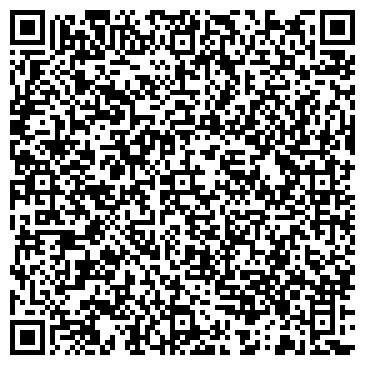 QR-код с контактной информацией организации ФСБ РФ ПО Г. МОСКВЕ И МО