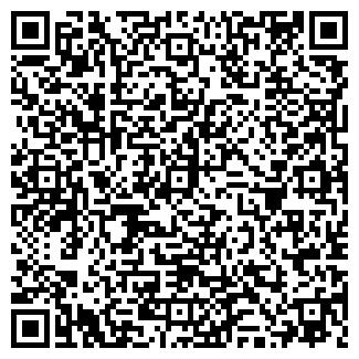 QR-код с контактной информацией организации ООО АЛЬКОР НПО