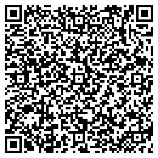 QR-код с контактной информацией организации ЛУЧ НПО НИИ