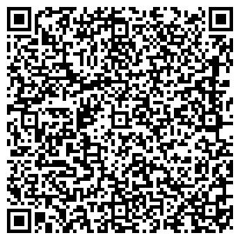 QR-код с контактной информацией организации РИТУАЛ-ГОРБРУС