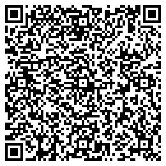 QR-код с контактной информацией организации КОЛХОЗ ИМ. ФУРМАНОВА