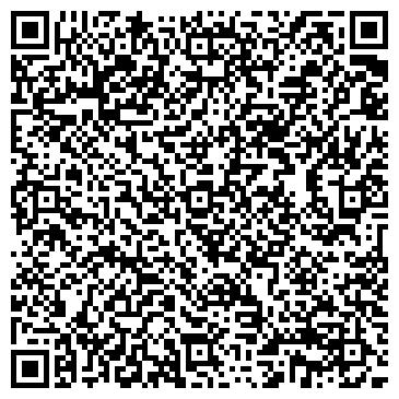 QR-код с контактной информацией организации ООО «Австрийская полиграфия»