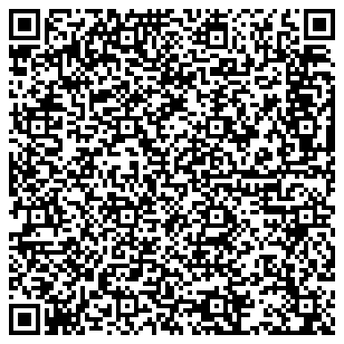 QR-код с контактной информацией организации Психологический центр