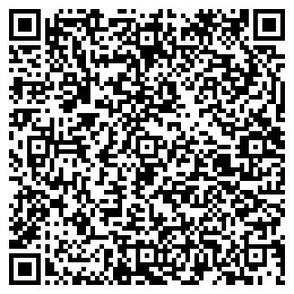 QR-код с контактной информацией организации ООО ГИГЕЯ