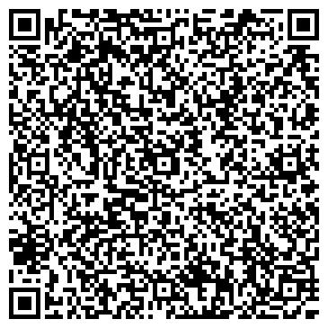 """QR-код с контактной информацией организации Медицинский центр """"СВЕТОЧ"""""""