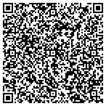 QR-код с контактной информацией организации БИБЛИОТЕКА НООКЕНСКАЯ РАЙОННАЯ