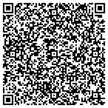 QR-код с контактной информацией организации ПРОФЕССИОНАЛЬНО-ТЕХНИЧЕСКОЕ УЧИЛИЩЕ N77