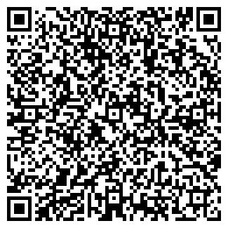 QR-код с контактной информацией организации БЕРИНГОВ ПРОЛИВ