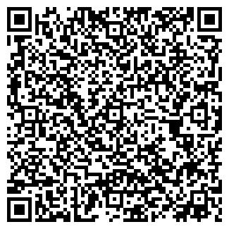 QR-код с контактной информацией организации ВОДА-ТЕПЛО