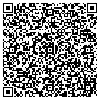 QR-код с контактной информацией организации ЗАО ФОНД РАЗВИТИЯ ПРЕДПРИНИМАТЕЛЬСТВА