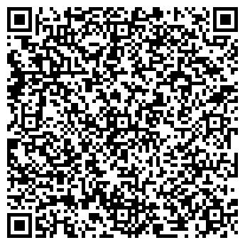 QR-код с контактной информацией организации зао «Коралл»
