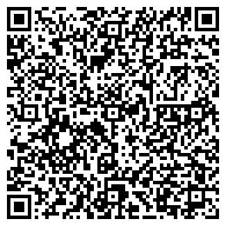 QR-код с контактной информацией организации ООО ГАЛАКТИКА НПП