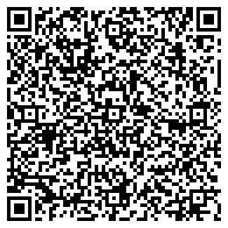 QR-код с контактной информацией организации ООО ПРАТЕКС