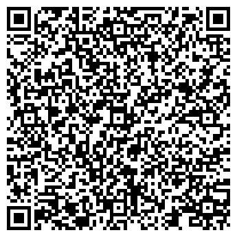 QR-код с контактной информацией организации ПРОИЗВОДСТВО МЯГКОЙ МЕБЕЛИ