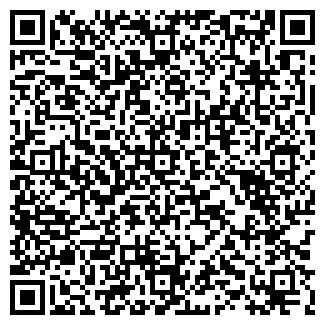 QR-код с контактной информацией организации ООО СТОРОСС