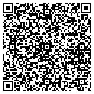 QR-код с контактной информацией организации ООО ФАРТЕР