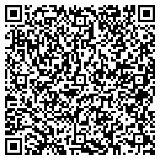 QR-код с контактной информацией организации ЭЛЬТ-ПУШКИНО