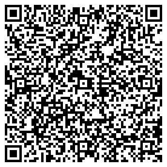 QR-код с контактной информацией организации ПУШКИНО-ТЕЛЕКОМ