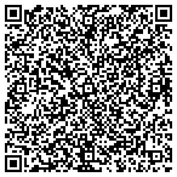 QR-код с контактной информацией организации ФЕДЕРАЛЬНАЯ МИГРАЦИОННАЯ СЛУЖБА ПО МО