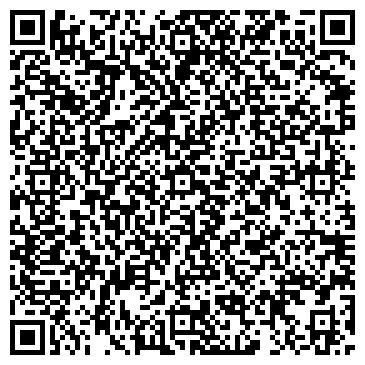 QR-код с контактной информацией организации ТУРИНФО ГЛОБАЛ-ТРЭВЛ