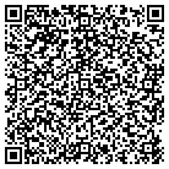 QR-код с контактной информацией организации АВИА ЭКСПРЕСС