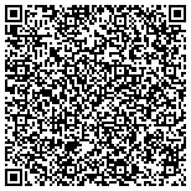 QR-код с контактной информацией организации Турагентство «Горячие туры»
