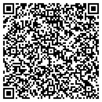 QR-код с контактной информацией организации ЕВРОТЕХПЛАСТ