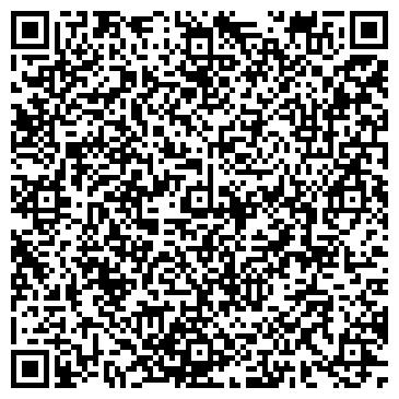 QR-код с контактной информацией организации ПУШКИНСКОЕ БЮРО ПУТЕШЕСТВИЙ И ЭКСКУРСИЙ