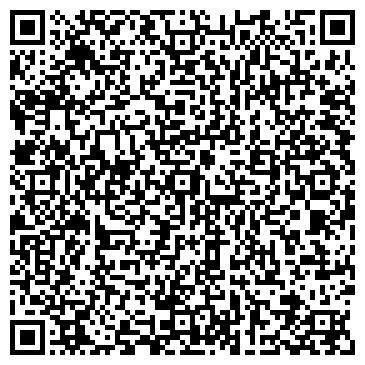 QR-код с контактной информацией организации Операционная касса № 2570/0105