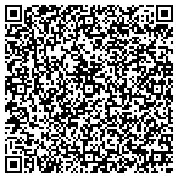 QR-код с контактной информацией организации Операционная касса № 2570/0121