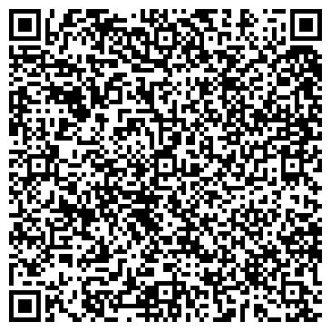 QR-код с контактной информацией организации Дополнительный офис № 8 Флагман