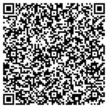 QR-код с контактной информацией организации Дополнительный офис № 2570/0129