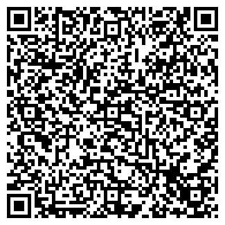 QR-код с контактной информацией организации ЛЕГИОН АКБ