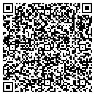 QR-код с контактной информацией организации ПУШКИНО БАНК
