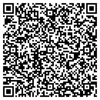 QR-код с контактной информацией организации ООО БЬЮТИ ХЕЛС